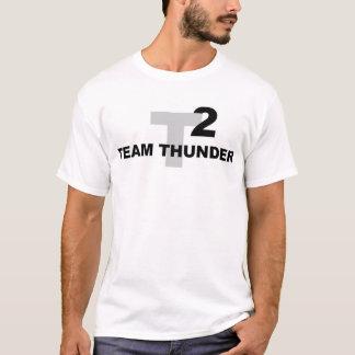 Team Thunder Jersey - Mrs. Moses T-Shirt