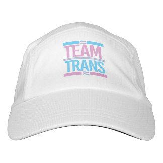 Team Trans - Trans Pride - -  Hat
