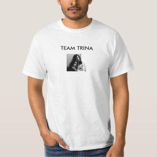 TEAM TRINA T-Shirt