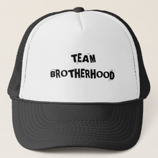 Team Trucker Hats