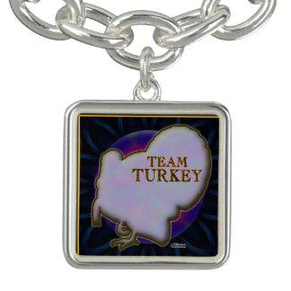 Team Turkey Bracelets