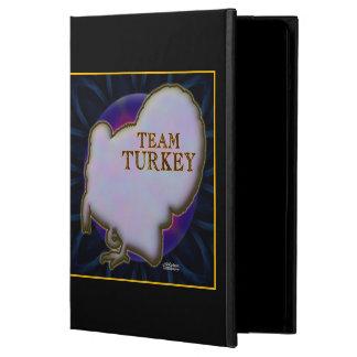 Team Turkey Case For iPad Air