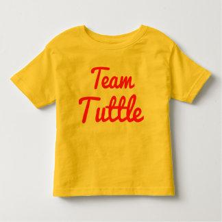 Team Tuttle T-shirt