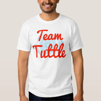 Team Tuttle T-shirts