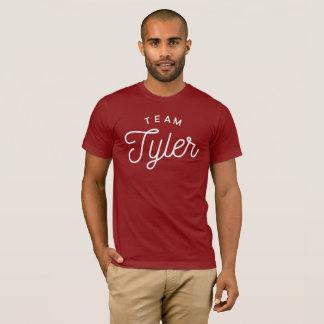 Team Tyler T-Shirt