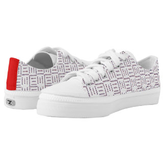 Team United Low-Top Sneakers