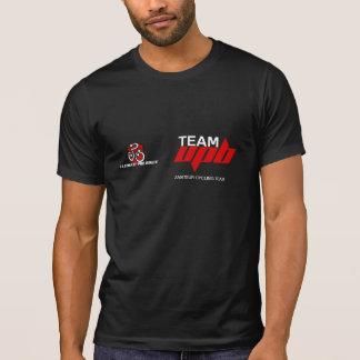 Team UPB T-shirt BLACK