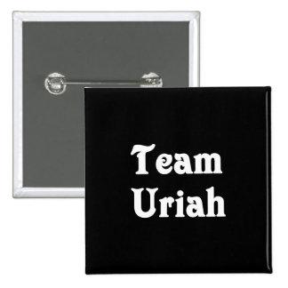 Team Uriah Button