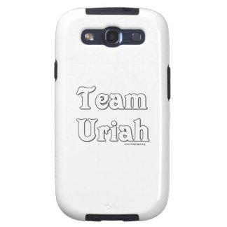 Team Uriah Galaxy S3 Covers
