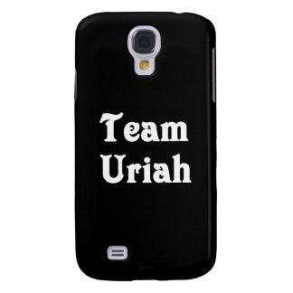 Team Uriah Galaxy S4 Covers