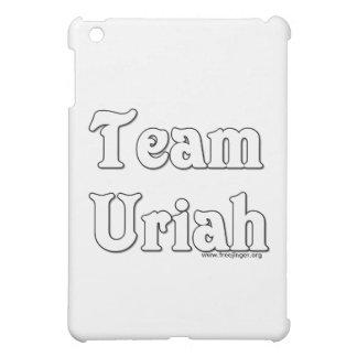 Team Uriah iPad Mini Cases