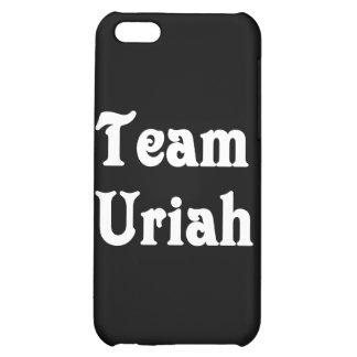 Team Uriah iPhone 5C Case