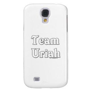 Team Uriah Samsung Galaxy S4 Cases