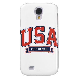 Team USA 2012 Games
