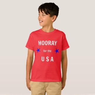 Team USA Kids T-Shirt