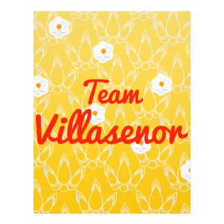 Team Villasenor Flyers