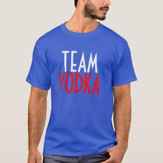 """Team Vodka"" t-shirt"