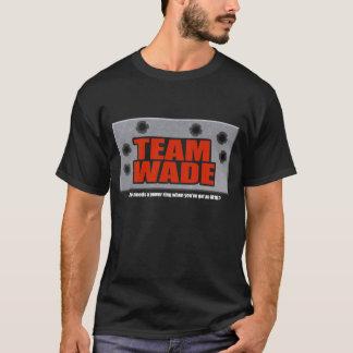 Team Wade 2 T-Shirt