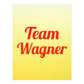 Team Wagner Flyers