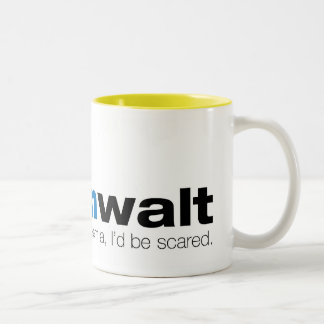 Team Walt Mug
