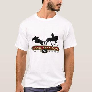 TEAM WALTERS LOGO T-Shirt
