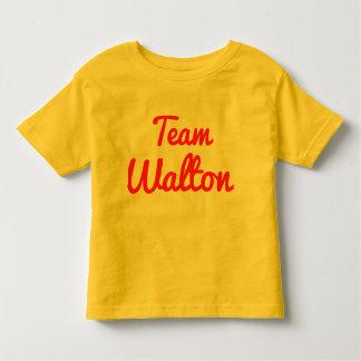 Team Walton Tee Shirt