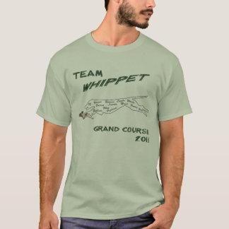 Team Whippet 2011 T-Shirt