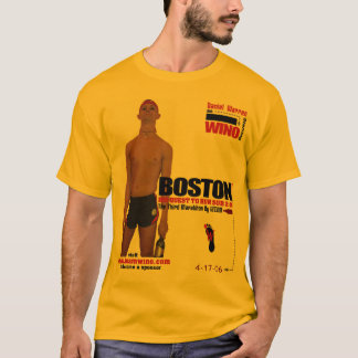Team Wino Boston Tee