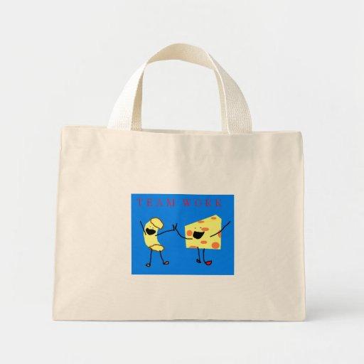 team work bag