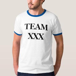 TEAM XXX -- Captain Koch T-Shirt