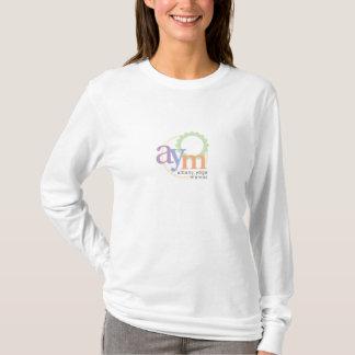 Team Yoga Mama T-Shirt