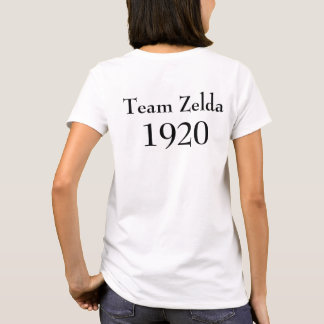 Team Zelda T-Shirt