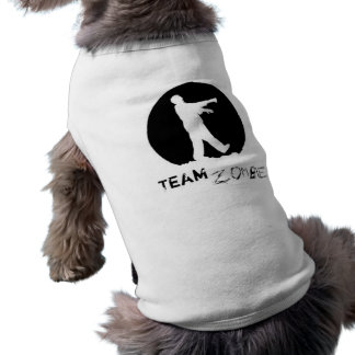 team zombie copy shirt