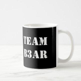 Teamb3ar Mug of AWESOMEness