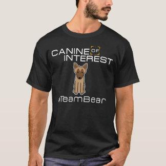 #TeamBear - Person Of Interest T-Shirt