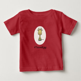 #TeamEgg Child's T-Shirt