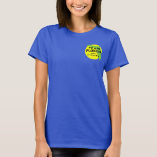 TeamFlorida-Pam Smyth T-Shirt