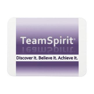 TeamSpirit® Magnet