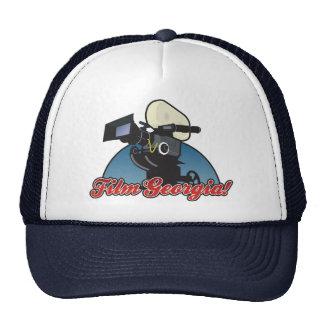 Teamster Hatitude Trucker Hat