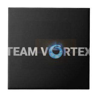TeamVortex Ceramic Tile