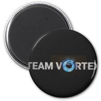 TeamVortex Magnet