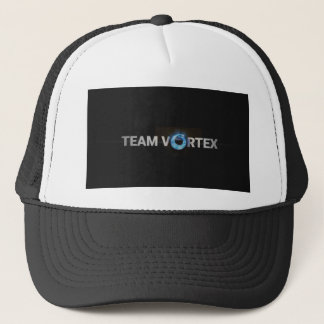 TeamVortex Trucker Hat