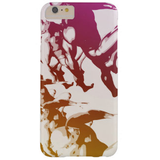Teamwork Concept and People Running Barely There iPhone 6 Plus Case