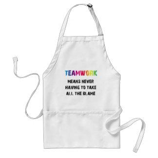 Teamwork Standard Apron