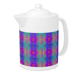 Teapot #18