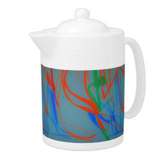 Teapot #40