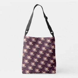 Teapot Crossbody Bag