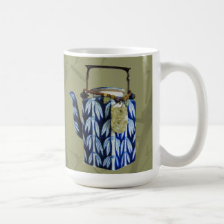 Teapot Have you done your Tai Chi today? Coffee Mug