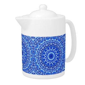 Teapot Mandala Mehndi Style G403