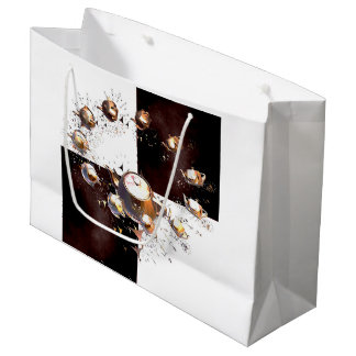 Teapot Party Large Gift Bag